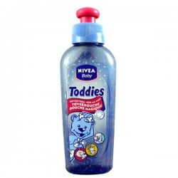 Toddies - Flacon Gel Douche Magique Nivea baby