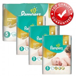 Mega pack 160 Couches Pampers Premium Care taille 5 sur Couches Zone