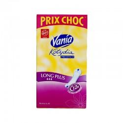 Kotydia Long Plus - Pack 40 Protèges-Slips Vania