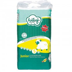 Baby Dry - Pack 44 Couches Wilogi taille 5