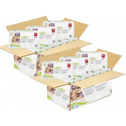 Maxi pack 1200 Couches bio écologiques Swilet taille 1