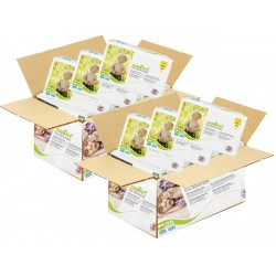 570 Couches Pampers Pure Protection taille 4