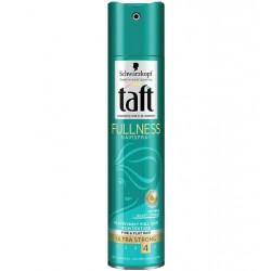 Taft Laque 250 ml Fullness N°4 sur Couches Zone
