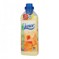 Lenor Adoucissant 950 ml Summer Breeze sur Couches Zone