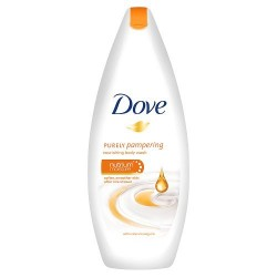 Dove Douche 250 ml Cashmere Smooth sur Couches Zone