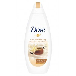 Dove Douche 250 ml Purely Pampering Shea Butter & Warm Vanilla sur Couches Zone