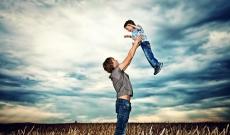 Un père pour construire l'enfant